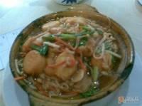 安天民北方饺子(布尾村店)
