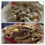 红食坊北方饺子(东门店)