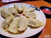 金金旺鱼粥(湖贝路店)