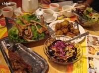 西贝西北菜(香蜜湖店)