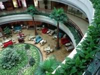 圣廷苑酒店廷韵咖啡厅