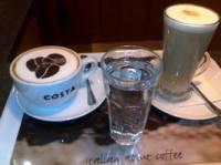 Costa Coffee(卓越世纪中心店)