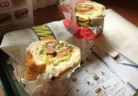 赛百味(华彩花园店)