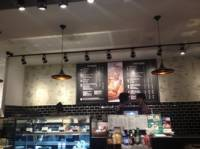 Costa Coffee(欢乐海岸店)