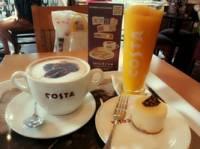 Costa Coffee(免税大厦店)