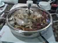 黄记煌三汁焖锅(长安店)