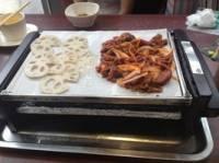 百度烤肉(欢乐谷店)