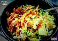 韩国拌饭(西南民大店)