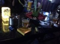 白夜酒吧(窄巷子店)