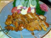 加太贺韩国烤肉(红牌楼店)