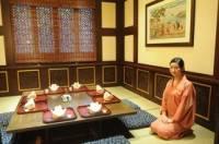 成都会馆旬香庭·麟餐厅