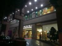 阳光酒店餐厅