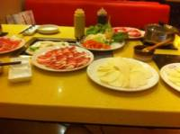 加太贺韩国烤肉(香槟广场店)