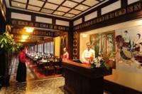 成都会馆蓝荆子韩国餐厅