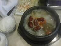 百度烤肉(旧宫店)