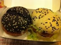 麦当劳(王府井店)