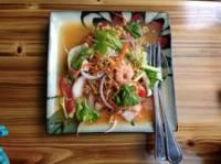 泰越泰国餐厅