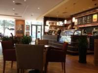 COSTA COFFEE(SM广场店)