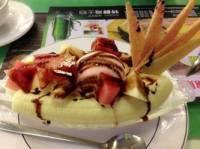 露斯港式茶餐厅(荣华北路店)