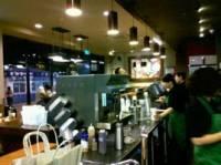 星巴克咖啡(南湖城市广场店)