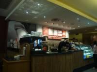 COSTA COFFEE(天府广场店)