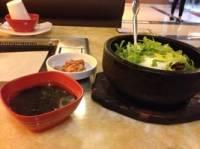 金草帽韩式烧烤(亚贸店)
