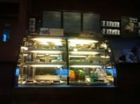 星巴克咖啡(武汉大学店)