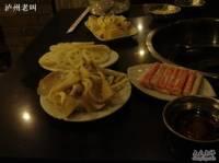 德庄火锅城(二曜路店)