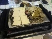 百度纸上烤肉(郫县店)
