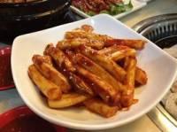 阿里郎韩国料理(徐东大街店)