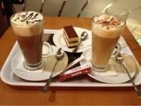 COSTA COFFEE(武汉国际广场店)