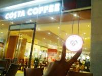 COSTA COFFEE(欢乐颂店)