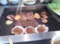 金草帽韩式烧烤(万达广场店)