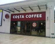 COSTA COFFEE(奥特莱斯店)
