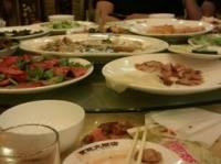 贾苑大酒店中餐厅