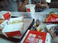 麦当劳(空港店)