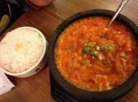 正一味韩国料理(万达店)