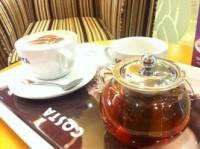 COSTA COFFEE(友谊精品广场店)