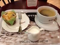 COSTA COFFEE(远洋未来广场店)