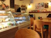 Lotus Bakery and Cafe