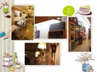 法奈儿咖啡店