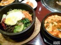 韩食逸韩国料理