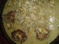 老根小鸡炖蘑菇土菜馆