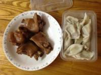 哈尔滨水饺(升州路店)