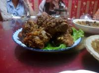 东北酱骨头炖菜馆(三牌楼店)