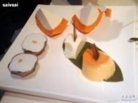 蕉叶料理时尚餐厅