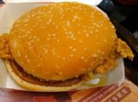 麦当劳(迈皋桥店)