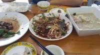 东北酱骨头炖菜馆(苜蓿园店)