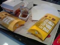 麦当劳(应天学院店)