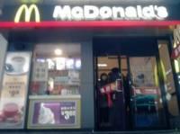 麦当劳(创禾广场店)